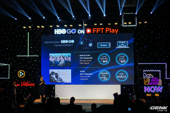 FPT Play tung gói dịch vụ truyền hình trực tuyến HBO GO: Giá bằng 1 tấm vé đi xem rạp, chạy đa nền tảng, được xem các tập phim mới cùng ngày cùng giờ phát sóng với Mỹ - Ảnh 4.