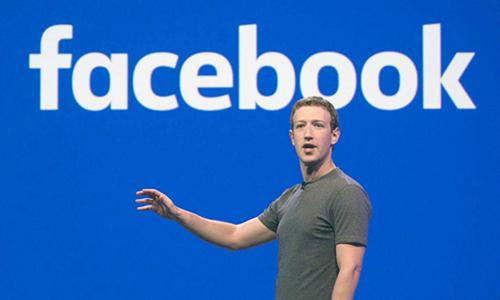 Mức phạt kỷ lục 5 tỷ USD được đánh giákhông tác động nhiều tới Facebook.