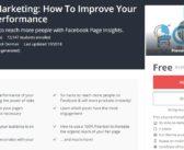 Khóa học Facebook Marketing: How To Improve Your Fan Page Performancetrị giá 200 USD đang được miễn phí trên Udemy