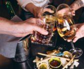 Đề xuất quảng cáo rượu, bia phải có cảnh báo tác hại