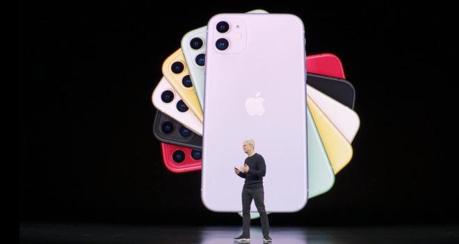 Tóm tắt toàn bộ sự kiện Apple tối qua dành cho người không xem - Ảnh 1.