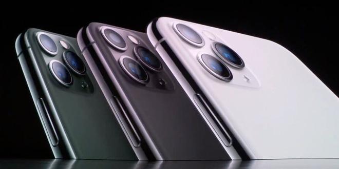 Tóm tắt toàn bộ sự kiện Apple tối qua dành cho người không xem - Ảnh 2.