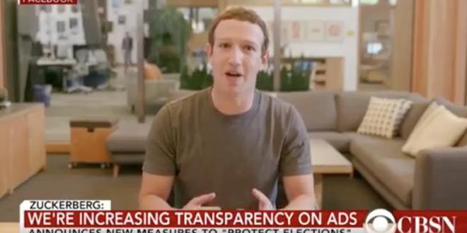 Facebook phát động cuộc thi phát hiện video deepfake với tổng tiền thưởng lên tới 10 triệu USD - Ảnh 2.