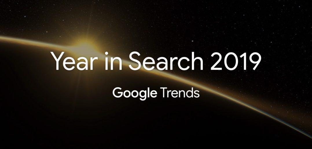 Kết quả hình ảnh cho Google công bố danh sách tìm kiếm nổi bật của người Việt năm 2019