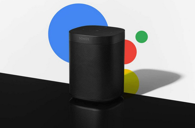 """Công ty chuyên về loa thông minh Sonos kiện Google vì """"trắng trợn"""" đánh cắp công nghệ của hãng cho Google Home - Ảnh 1."""