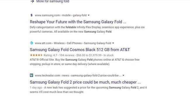 Google thay đổi giao diện trang tìm kiếm – Có làm người dùng khó chịu ?