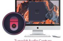 Kết quả hình ảnh cho TunesKit Audio Capture