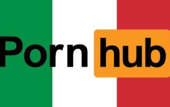 Pornhub miễn phí một tháng Premium cho người dùng tại Italy, khuyến khích ở nhà chống COVID-19