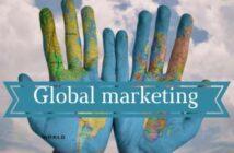 Marketing toàn cầu (Global Marketing) là gì? Đặc điểm - Ảnh 1.
