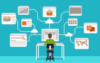 Tổ chức marketing (Marketing Organization) là gì? Nguyên tắc và cơ cấu tổ chức marketing - Ảnh 1.