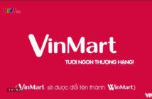 Trong một quảng cáo của Vinmart trên sóng VTV bất ngờ xuất hiện dòng chữ
