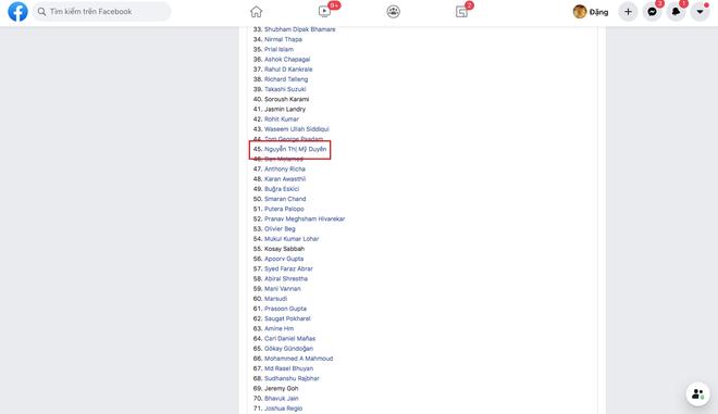 7 hacker Việt Nam được Facebook vinh danh - Ảnh 2.