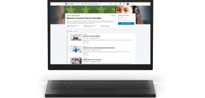 LinkedIn cung cấp miễn phí khoá học kỹ năng số cho 25 triệu người trên LinkedIn Learning