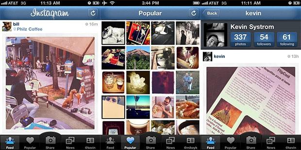 Instagram 10 tuổi: Hành trình thay đổi thói quen lướt net của giới trẻ - Ảnh 3.
