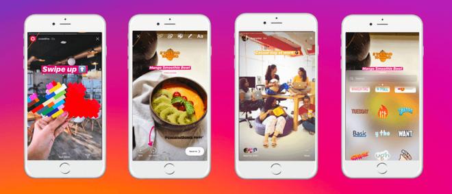 Instagram 10 tuổi: Hành trình thay đổi thói quen lướt net của giới trẻ - Ảnh 7.