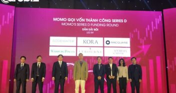 MoMo gọi vốn thành công vòng series D, đang lên kế hoạch IPO