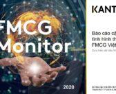 Bản báo cáo của Kantar về cập nhật tình hình thị trường FMCG tại Việt Nam 2020