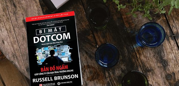 Ebook cuốn sách Bí Mật Dotcom (BẢN ĐẸP)