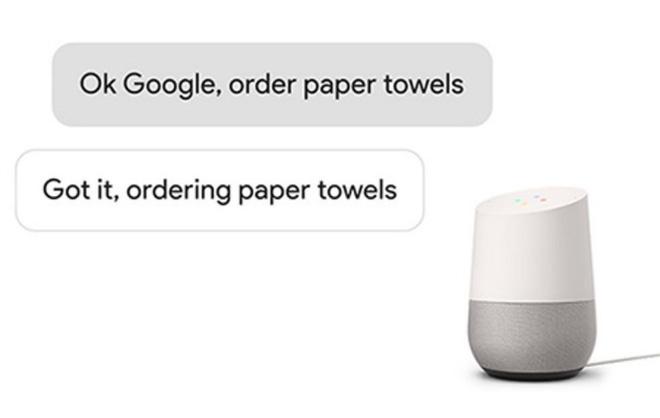 Google ra mắt Shopping Actions giúp bạn mua sắm ngay từ kết quả tìm kiếm - Ảnh 1.
