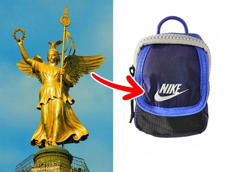 Những điều ẩn đằng sau logo của các thương hiệu nổi tiếng thế giới mà bạn có thể chưa biết