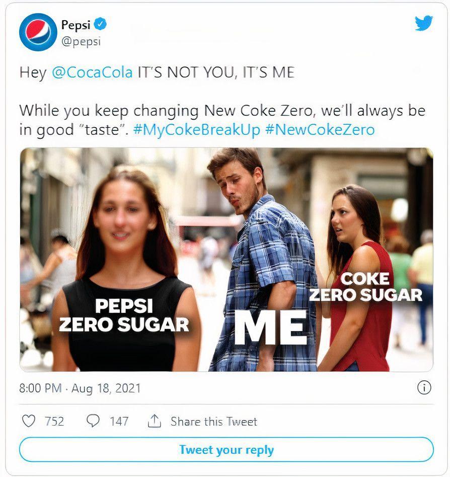 Tin tức nổi bật tuần này (W35/2021): LinkedIn bỏ tính năng Stories, Zoom có doanh thu quý lần đầu đạt mức tỉ USD, Pepsi troll Coca