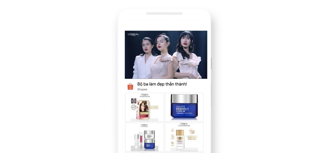 Phân tích từ Google: 3 cách mới để thương hiệu của bạn tạo kết nối với khách hàng dịp Tết 2022